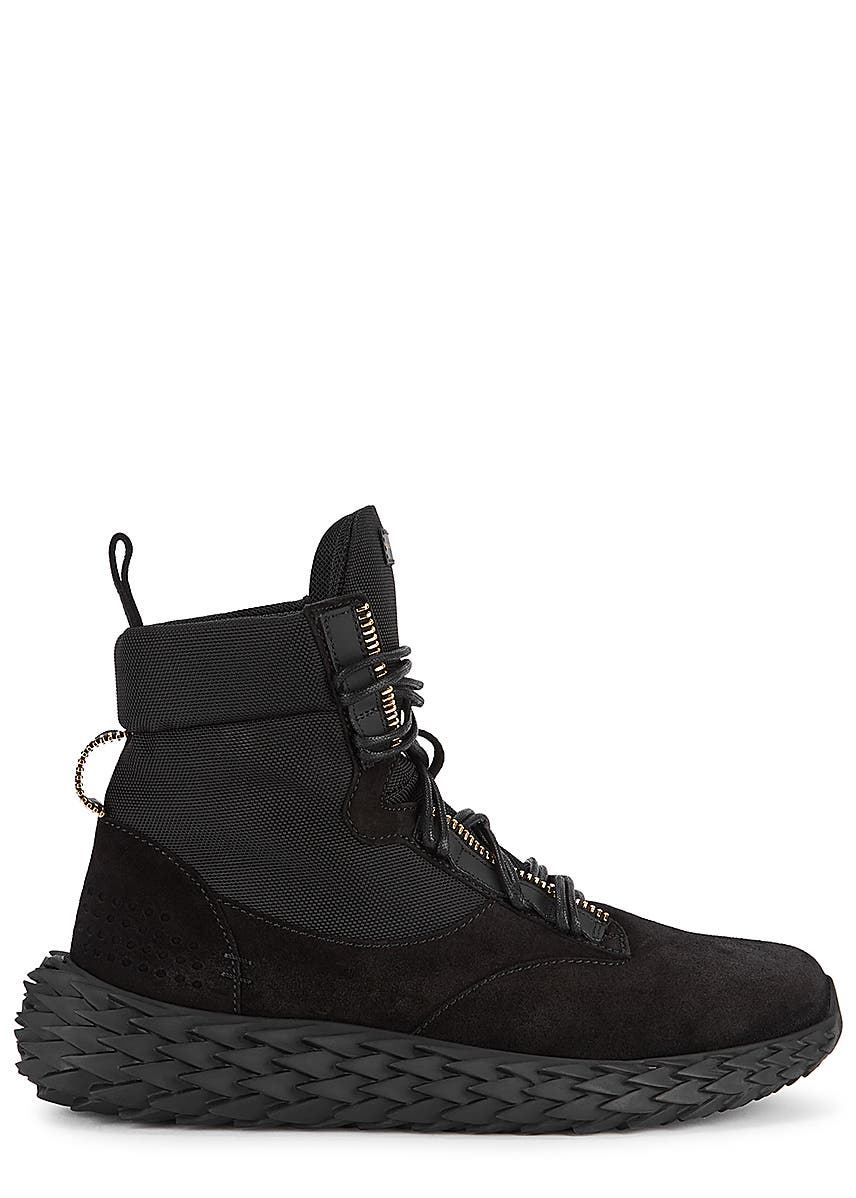 caad0d376cf3c Giuseppe Zanotti Shoes, Trainers, Boots, Sandals, Hi-Tops - Harvey ...