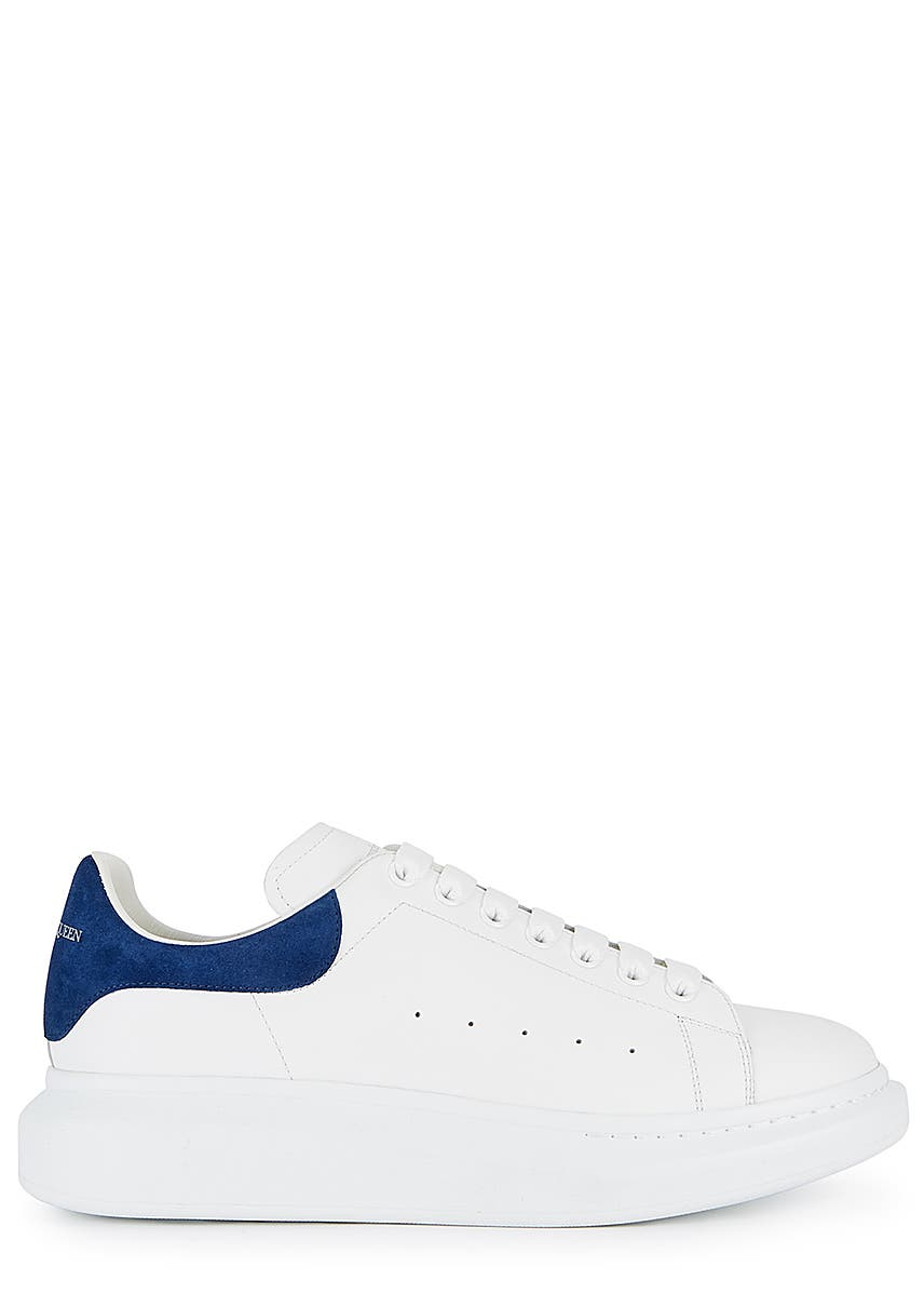 info for 9d3c4 67a13 Larry white leather sneakers