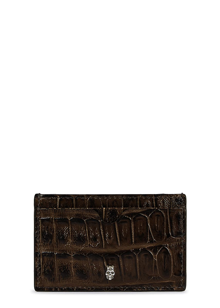 faabe5001 Men's Designer Small Leather Accessories - Harvey Nichols