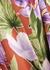 Hetty floral-devoré maxi dress - Alice + Olivia