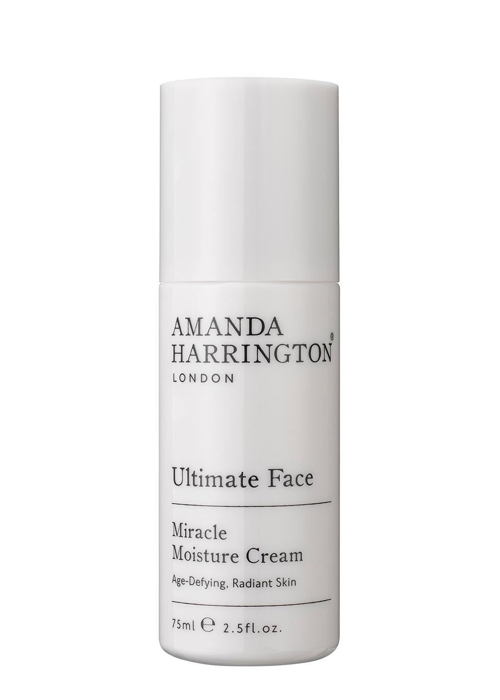 Ultimate Face Miracle Moisture Cream 75ml