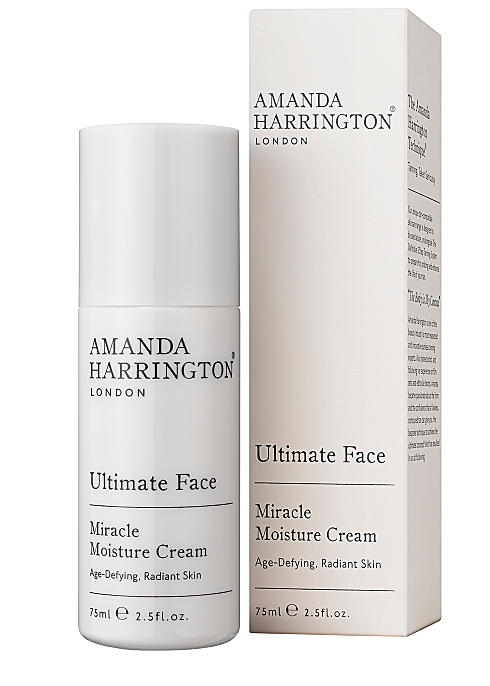 Ultimate Face Miracle Moisture Cream