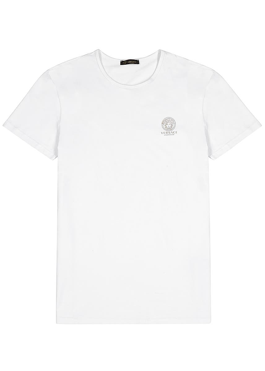 dd73f74feaa7 Versace Shoes, Trainers, T-Shirts, Jackets, Fragrances - Harvey Nichols
