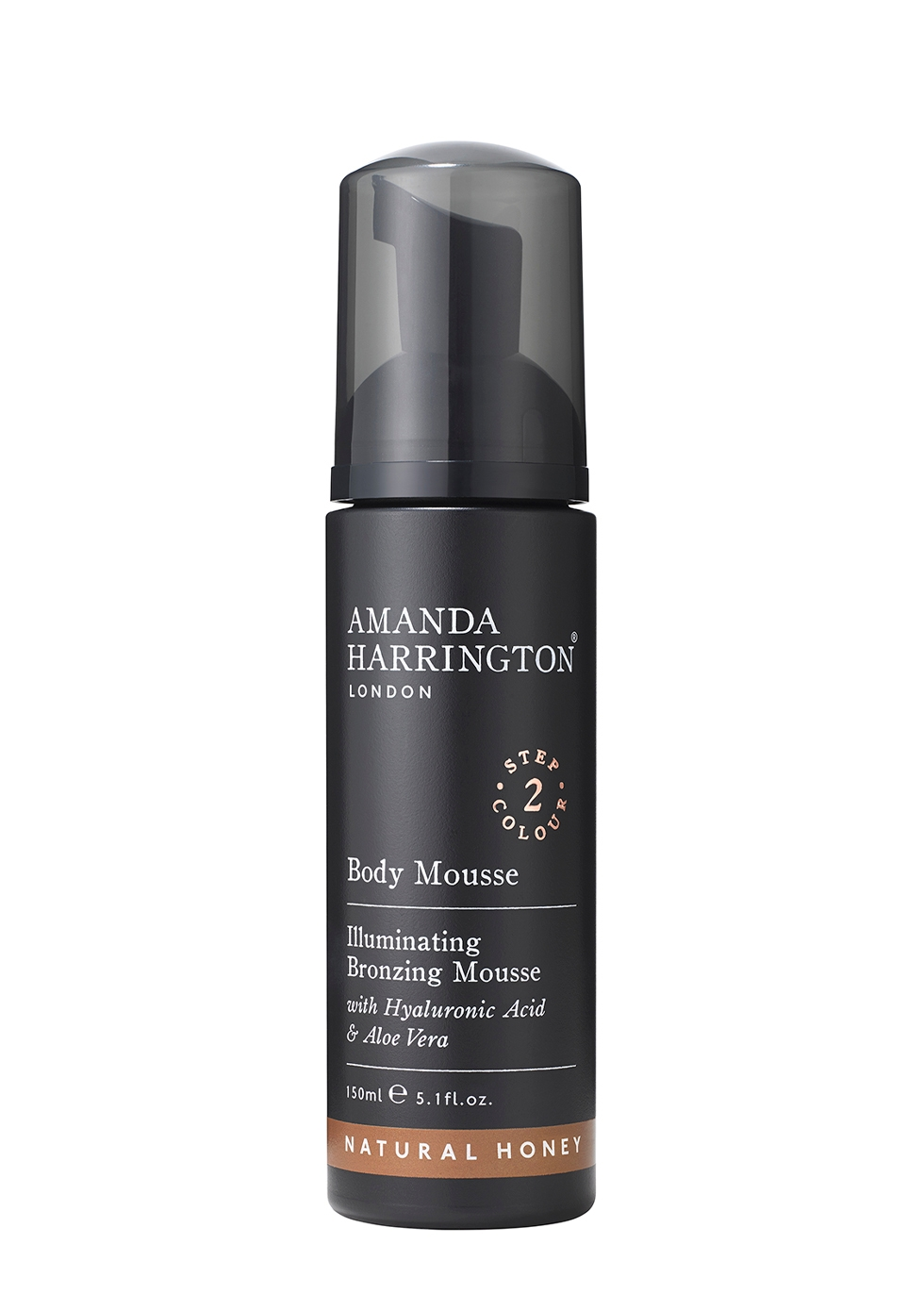 Body Mousse
