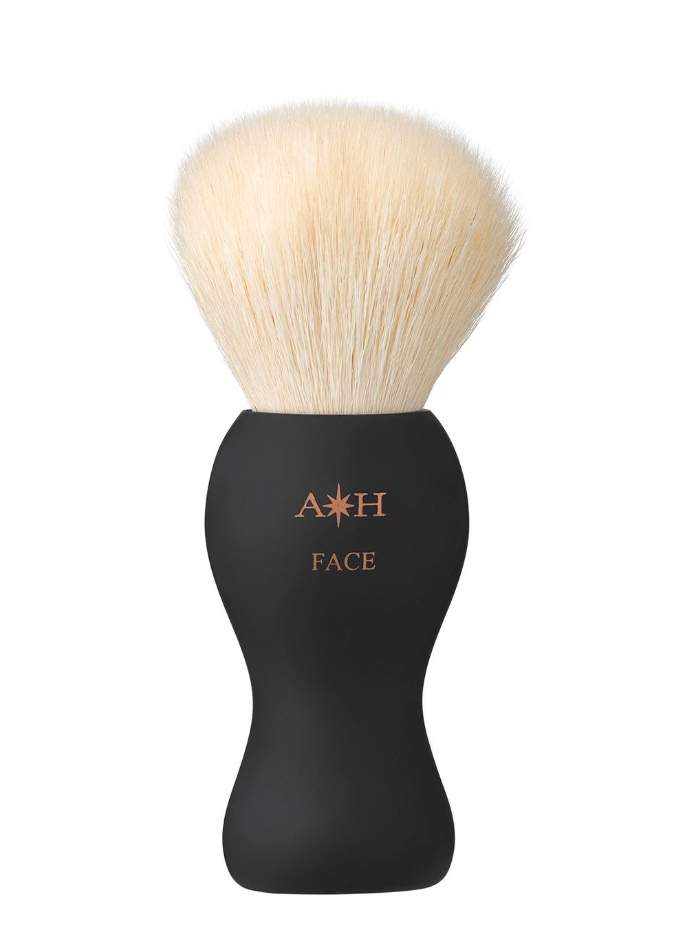 The Face Buffer Brush