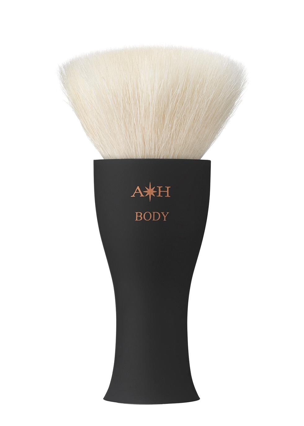 The Small Body Brush