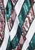 Sheen sequin silk skirt - Diane von Furstenberg