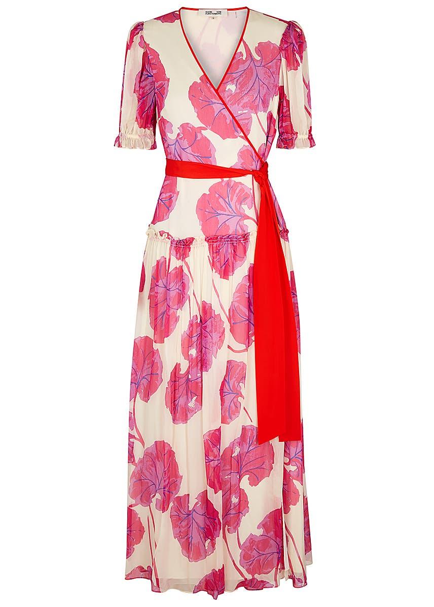 2b78388d6ee Designer Maxi Dresses - Long Dresses - Harvey Nichols