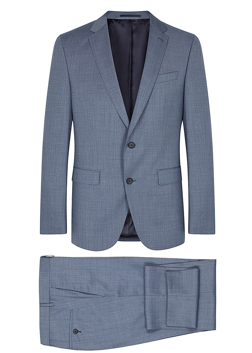 save up to 80% marketable a few days away Men's Tailored Designer Suits - Harvey Nichols