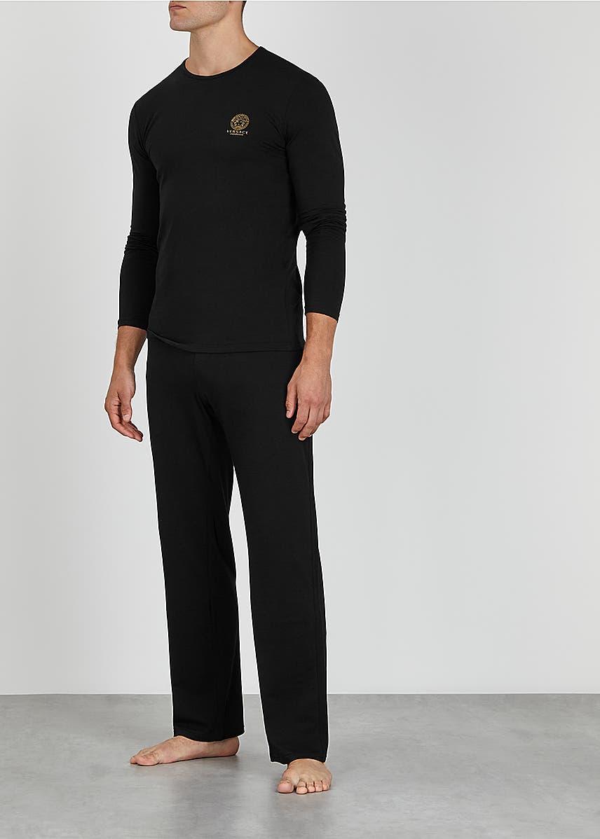 05432eb0 Versace Shoes, Trainers, T-Shirts, Jackets, Fragrances - Harvey Nichols