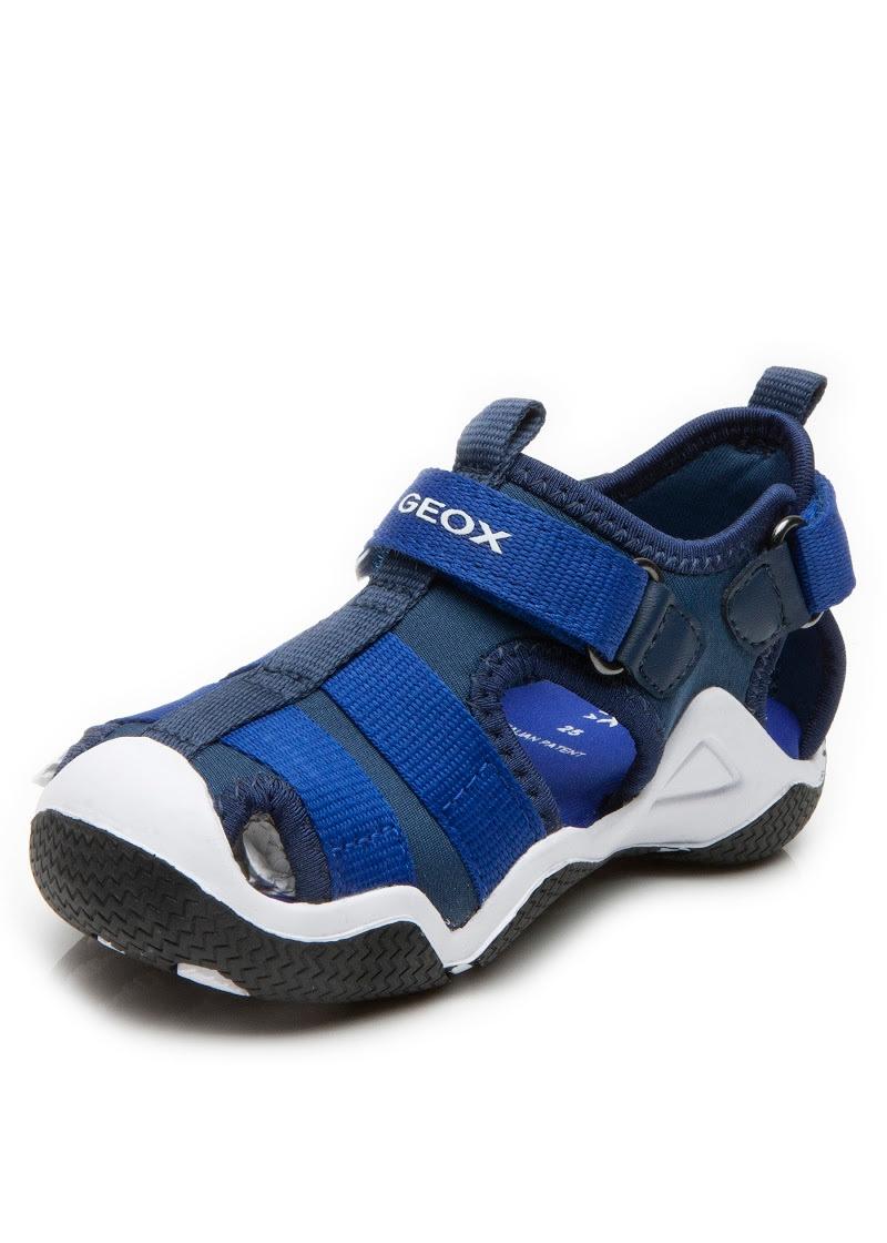 ad233012b4 ... Jr wader sandal navy 25 - 31. Geox