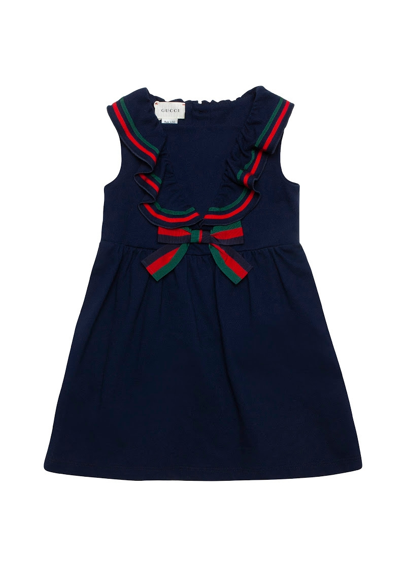 a53cf2504a7 Girl s Designer Clothes - Kidswear - Harvey Nichols