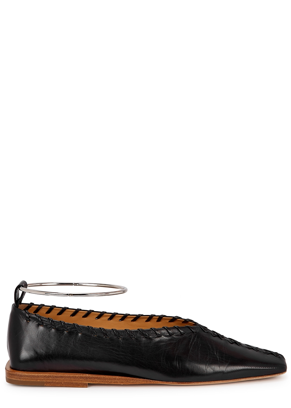 7f310e1b5e991 Women's Ballet Flats - Designer Shoes - Harvey Nichols