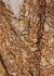 Chul python-print midi dress - Nanushka