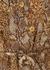 Ehara snake-print taffeta top - Nanushka