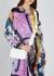 Snapshot DTM white leather cross-body bag - Marc Jacobs