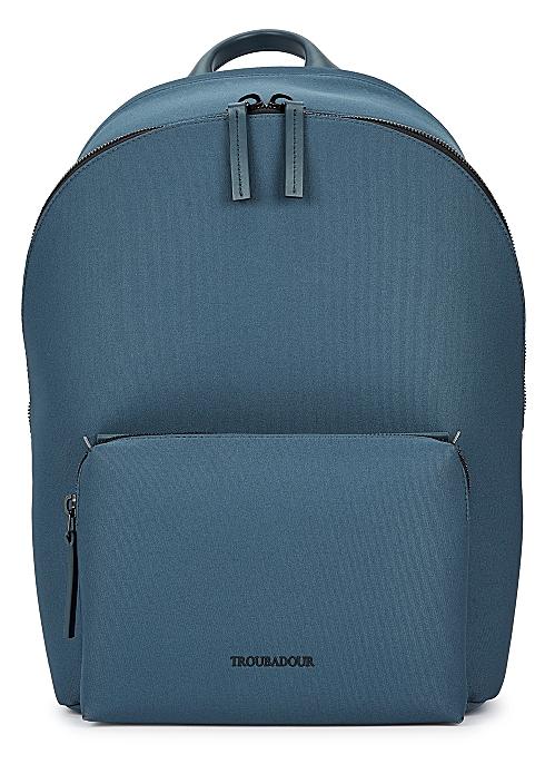 e7145b61f Troubadour Adventure Slipstream canvas backpack - Harvey Nichols