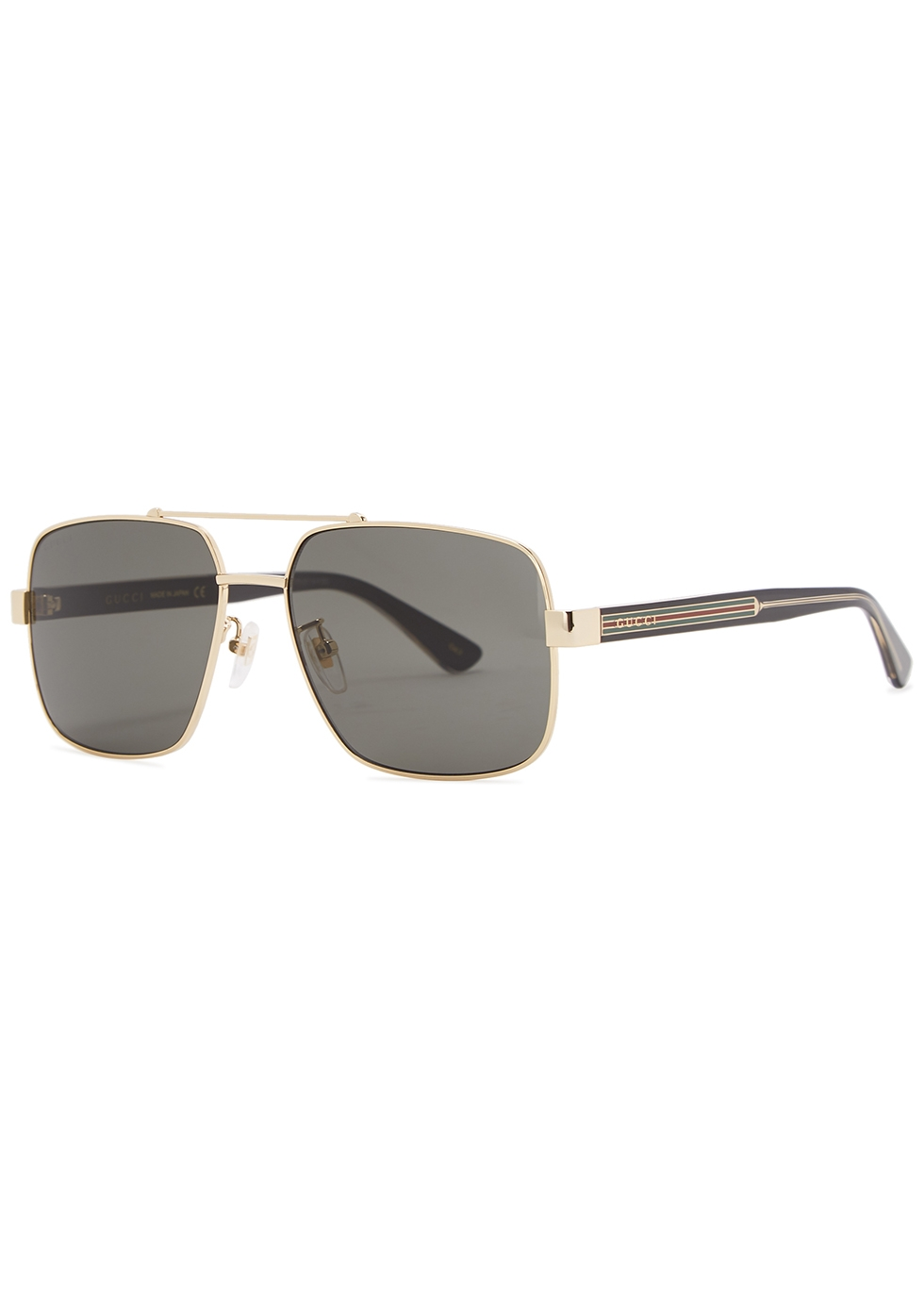 Sunglasses Women's Aviator Nichols Designer Harvey EDH29WIY