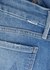 The Looker light blue skinny jeans - Mother
