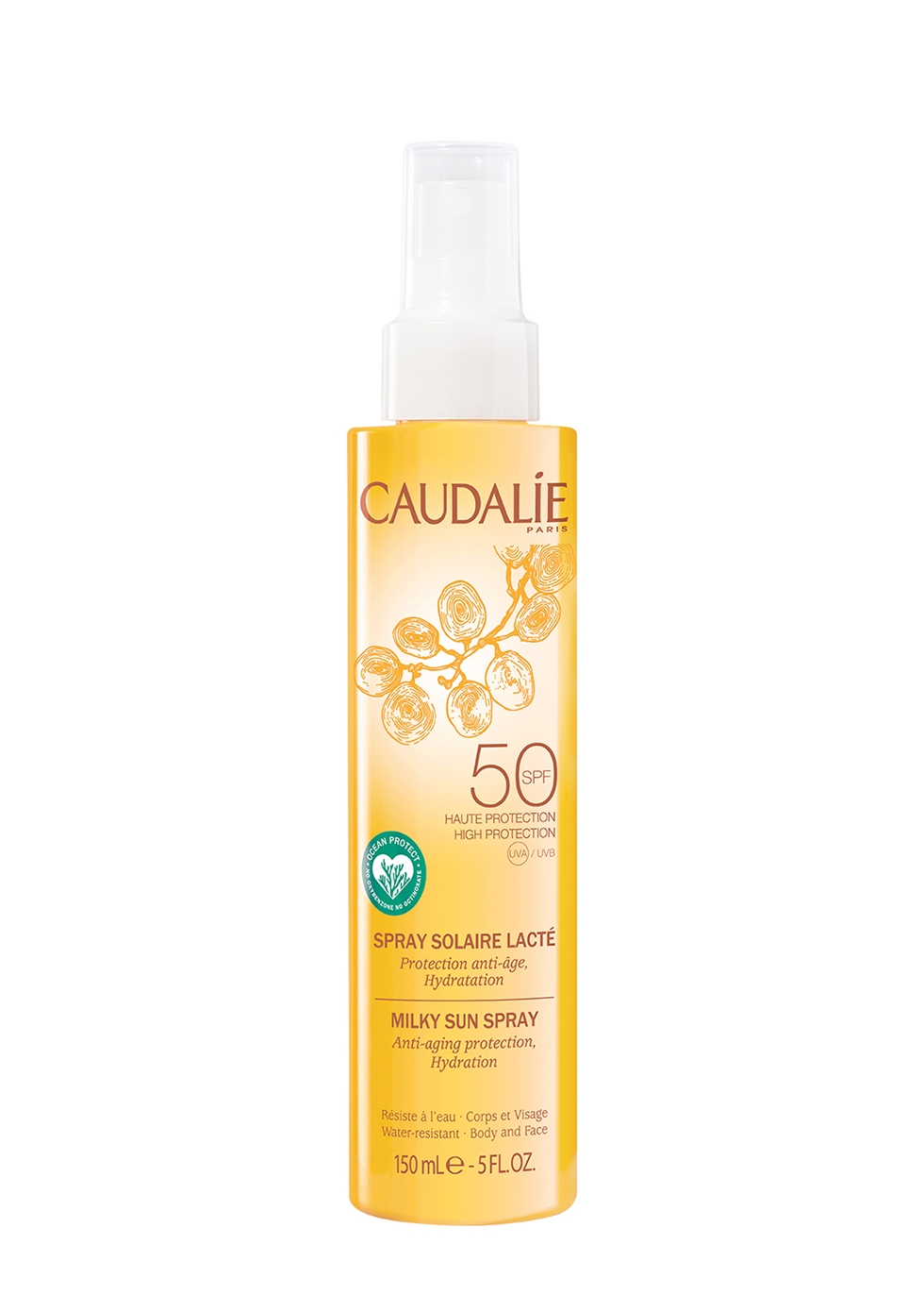 Milky Sun Spray SPF50 150ml