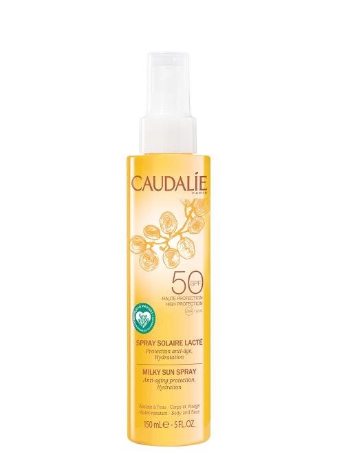 Caudalíe Milky Sun Spray Spf50 150ml