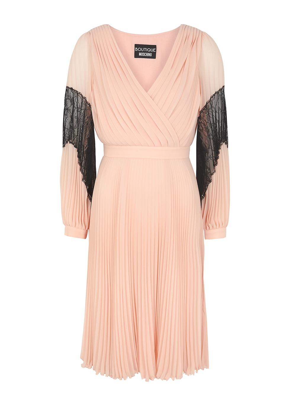 7e7a20d9 Designer Knee-Length Dresses - Harvey Nichols