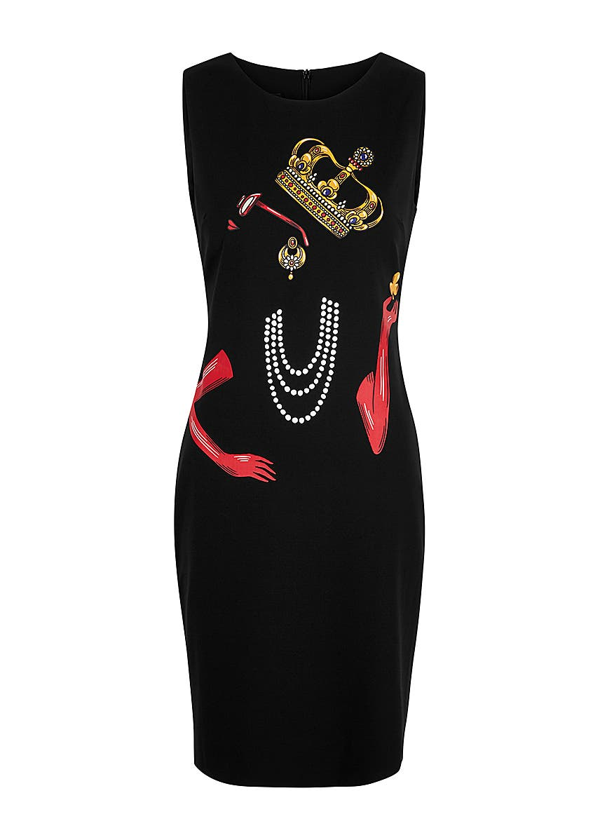 27aa0777bf Boutique Moschino - Italian Designer Brands - Harvey Nichols