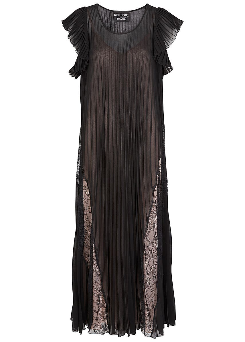 9b73a7b578c5 Boutique Moschino - Italian Designer Brands - Harvey Nichols