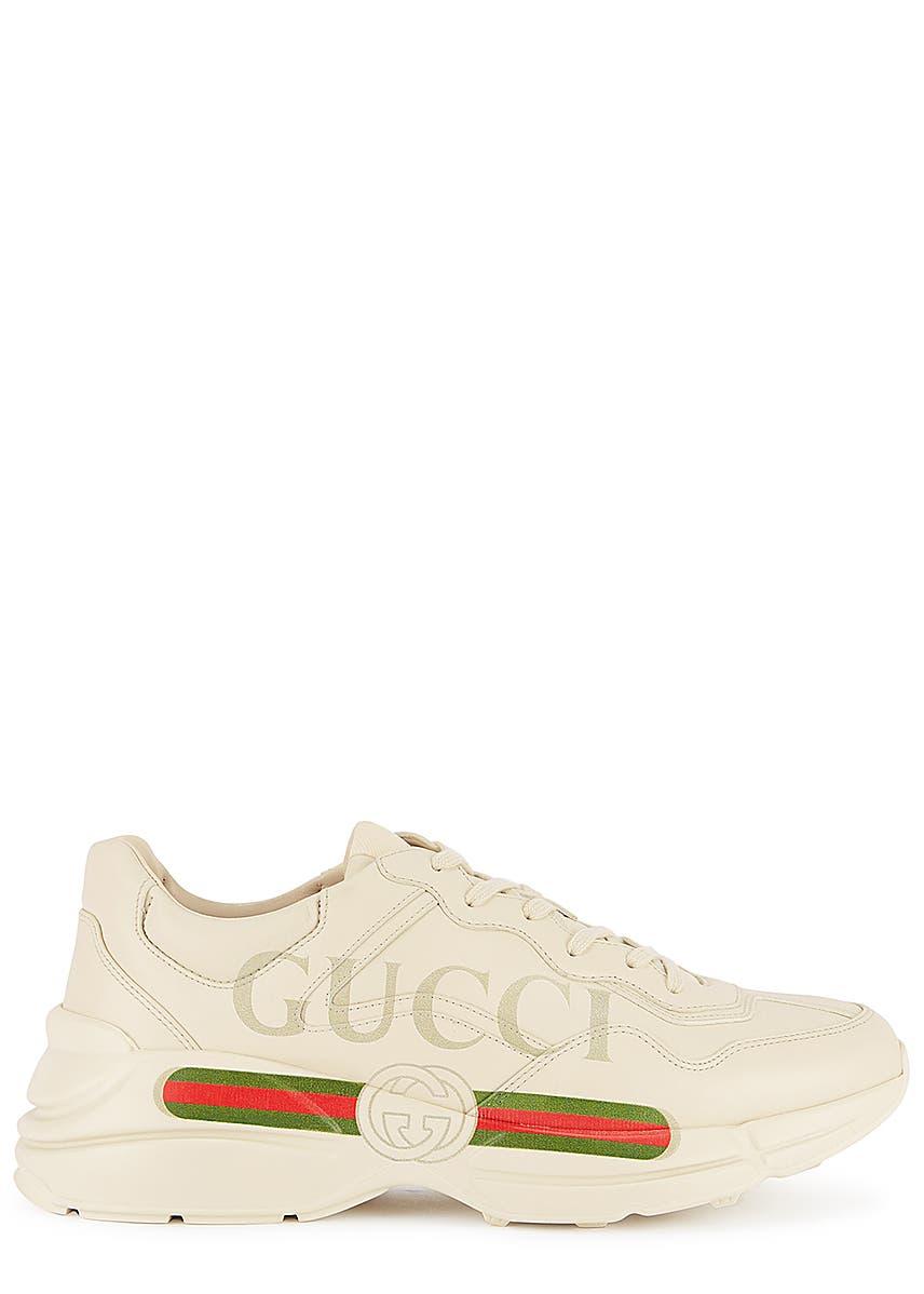 4680f0ea Gucci Men's Shoes - Harvey Nichols