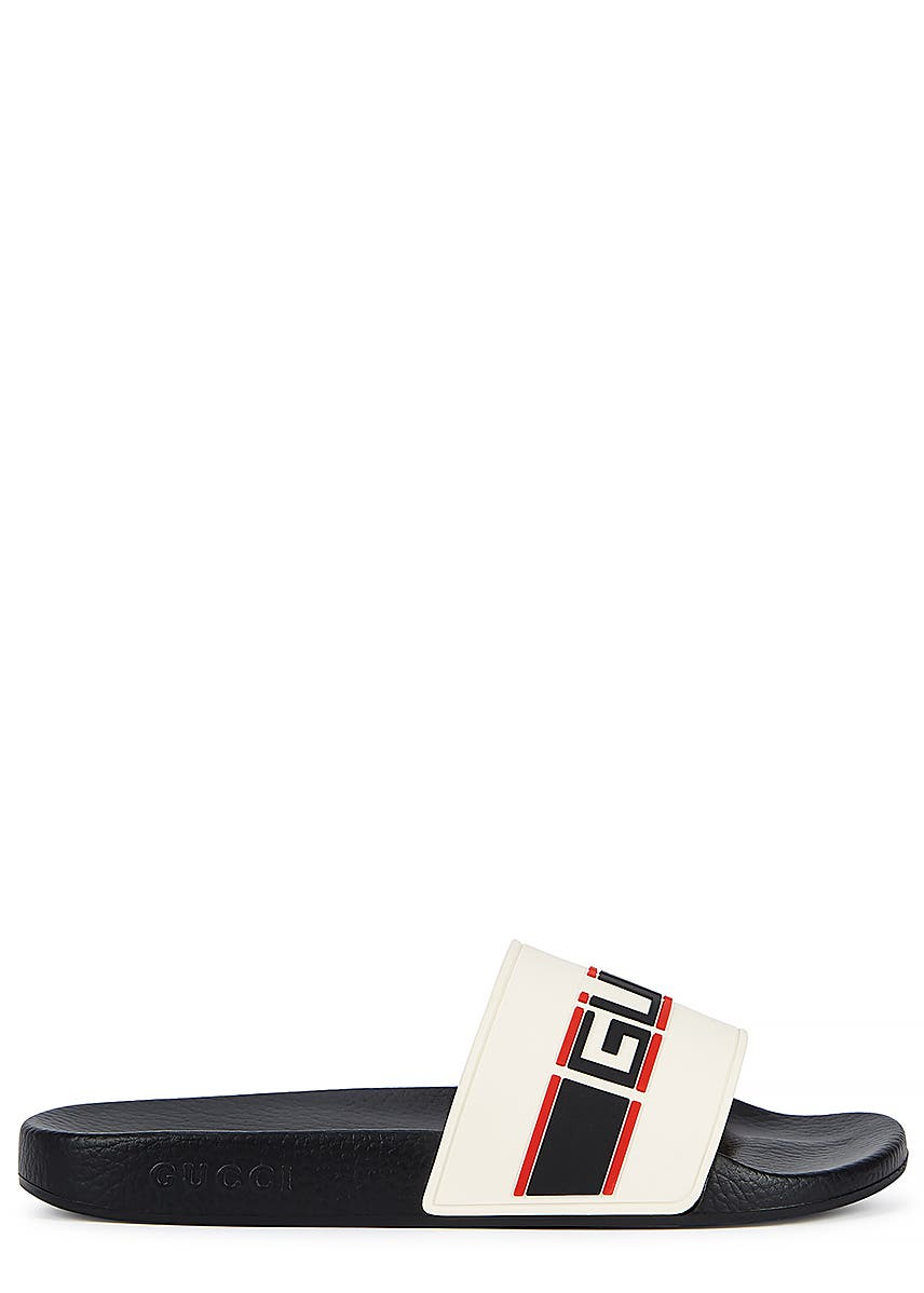 c943f16b4 Men's Designer Sandals, Sliders & Flip Flops - Harvey Nichols