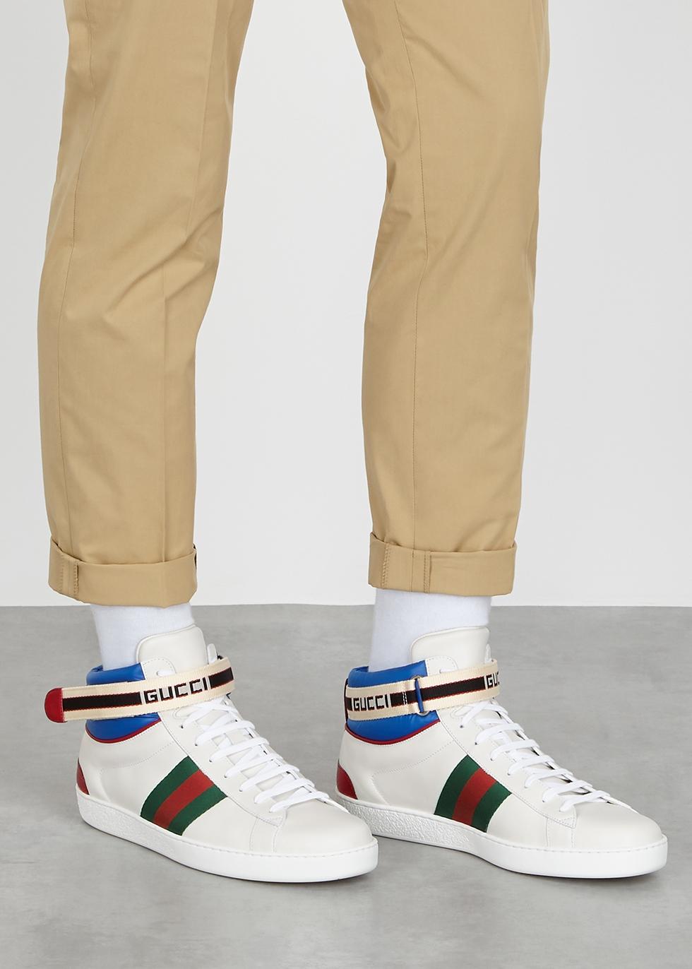 08cf69aa5c45 Men's Designer Trainers, Sneakers & Sports Shoes - Harvey Nichols