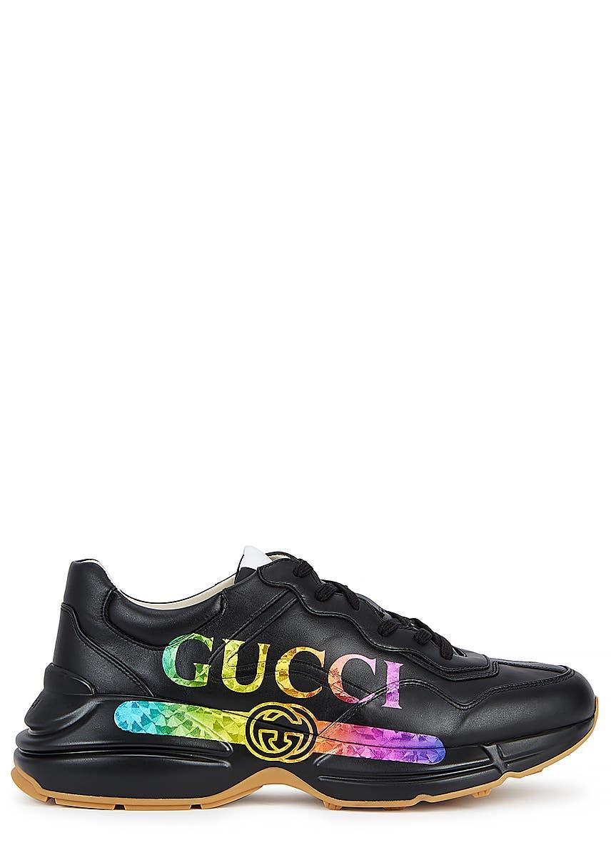d4f483eefce6b3 Men's Designer Trainers, Sneakers & Sports Shoes - Harvey Nichols