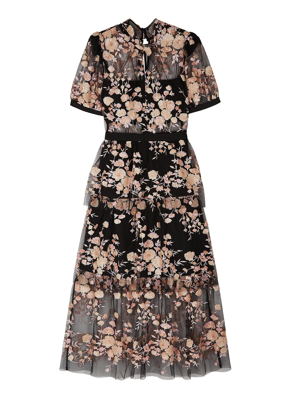 5b53fea16251 Designer Dresses & Designer Gowns - Harvey Nichols