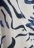 Expressionist printed cotton camisole - DESMOND & DEMPSEY