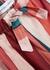 Medina printed cotton pyjama trousers - DESMOND & DEMPSEY