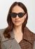 Sparks tortoiseshell cat-eye sunglasses - Jimmy Choo