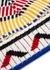 Intarsia wool-blend beanie - Kenzo