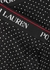 Stretch-cotton boxer briefs - set of three - Polo Ralph Lauren