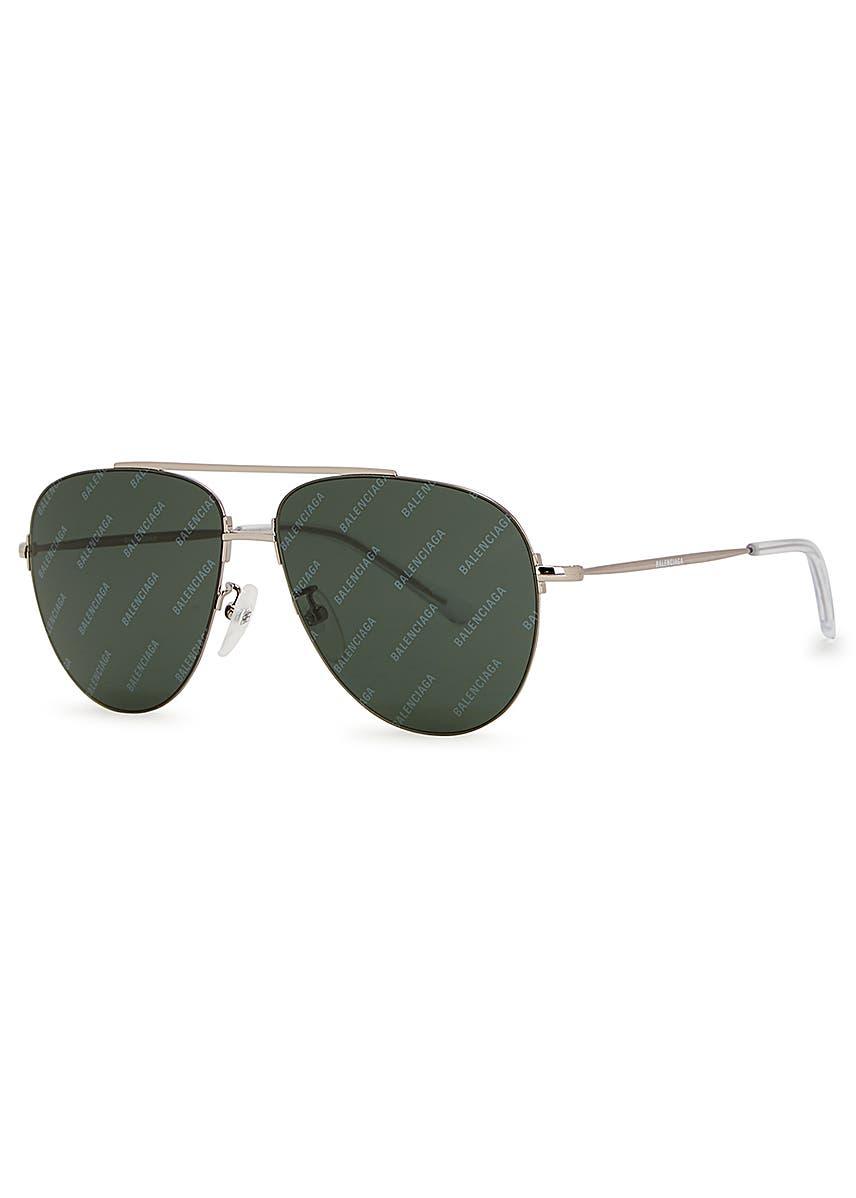 399ef3bdfc443 Men's Designer Aviator Sunglasses - Harvey Nichols