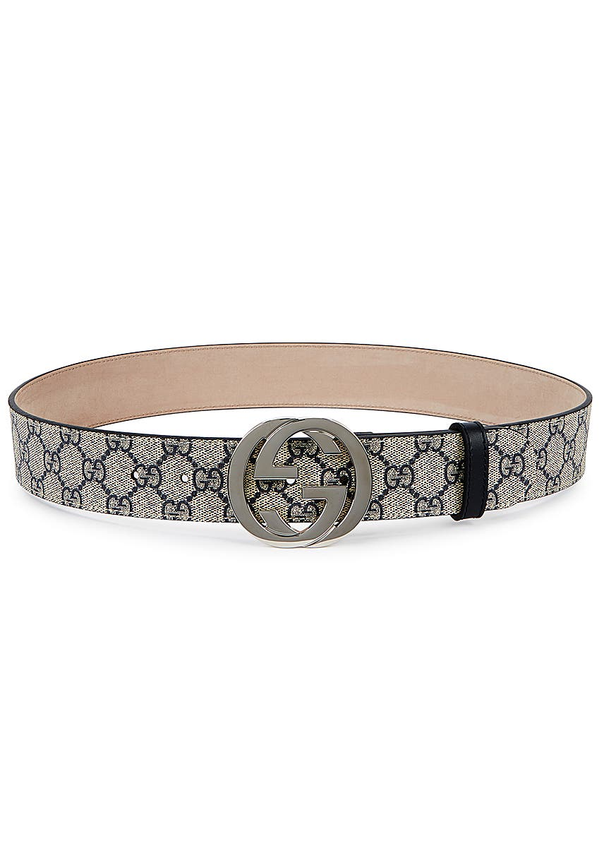 d4ef0bd0ea Men's Designer Belts and Accessories - Harvey Nichols