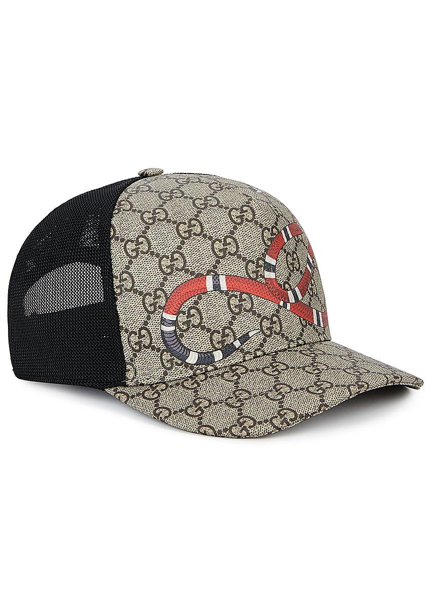 30d8ddcf0 Men's Designer Caps - Luxury Brands - Harvey Nichols