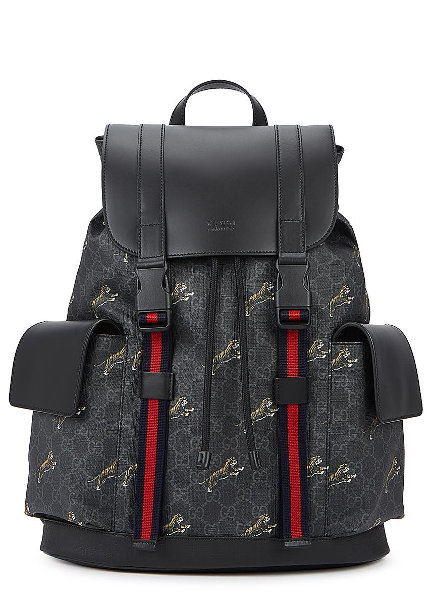 7f9e0709cfe8 Men's Designer Bags - Bags For Men - Harvey Nichols