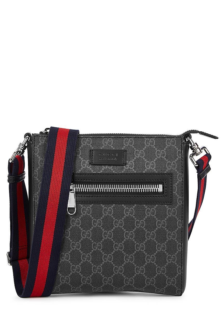 952ddf7d Designer Man Bags, Backpacks and Holdalls - Harvey Nichols