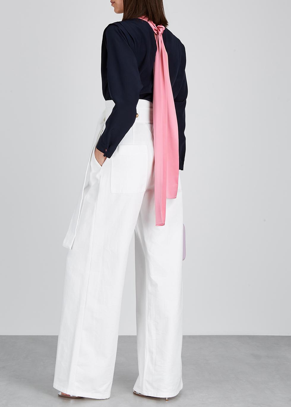 0e80bb7f7eb Women s Designer Tops - Lace   Silk - Harvey Nichols