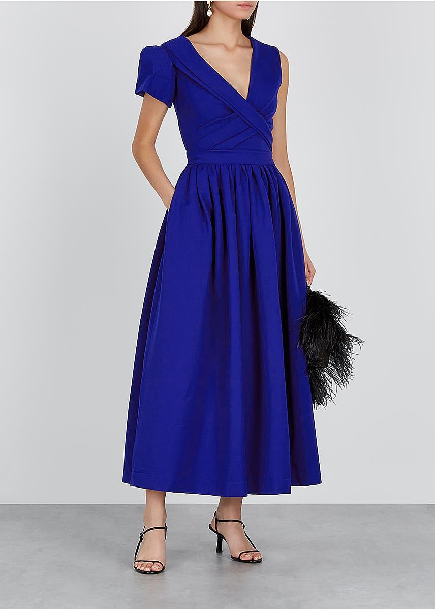 77539d514 Designer Dresses & Designer Gowns - Harvey Nichols