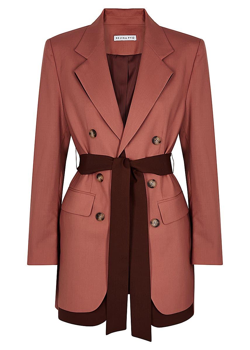 ecd65b700b8 Women's Designer Suits & Co-ords - Harvey Nichols