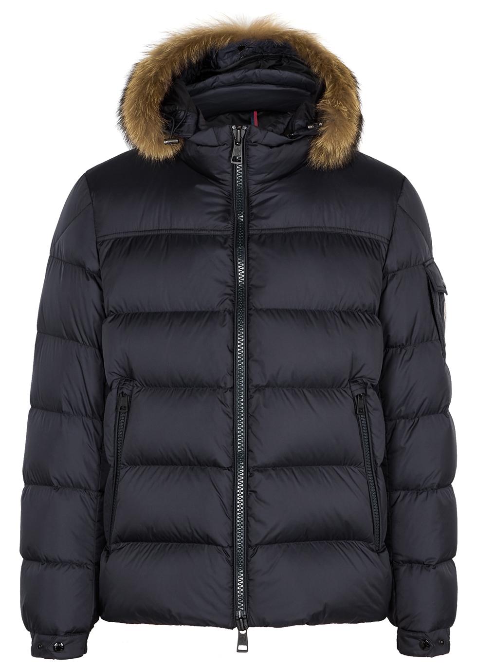 Details about Moncler K2 Down Puffer Jacket Parka sz 6 XXL Brown Maya