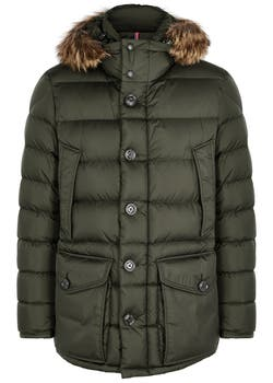 51e5c7154 Moncler - Designer Jackets, Coats, Gilets - Harvey Nichols