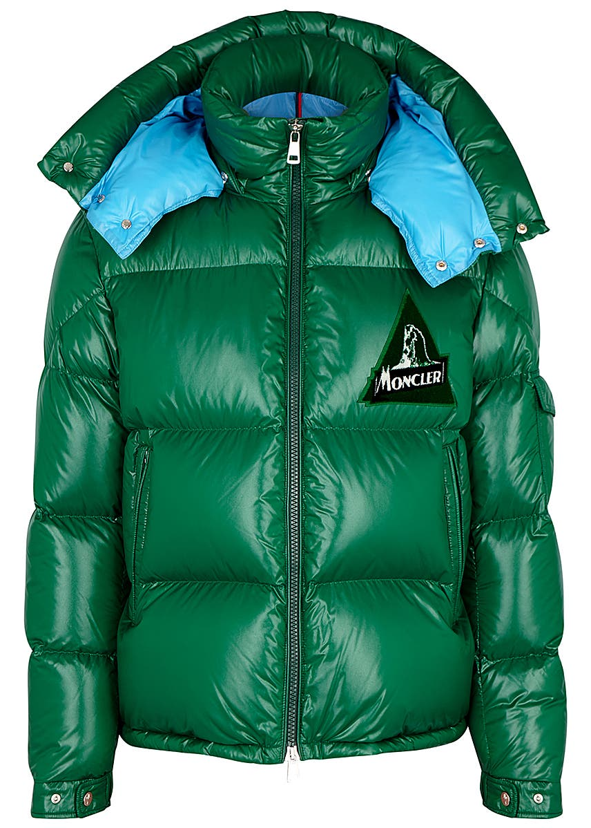 3e0082e53 Moncler Mens - Harvey Nichols