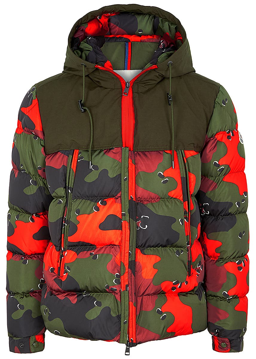 78c625d90 Moncler - Designer Jackets, Coats, Gilets - Harvey Nichols